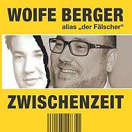 CD-Cover Zwischenzeit